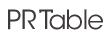 株式会社PR Table様