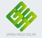 日本メガソーラー整備事業株式会社 様