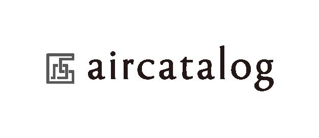 aircatalog 様